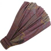 Turtle Fur - Women's Nepal Gaia Headband, Lightweight Organic Cotton Headband