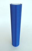 30cm Wide Royal Blue Ceremonial Ribbon for Grand Openings/Re-Openings and Ribbon Cutting Ceremonies - 10 Yard Roll
