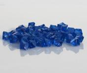 SDBING Acrylic Crystal Ice Rock for Aquarium Vase Gems,Table Decorating Idea