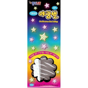 Origami Lucky Star Paper - Noctilucence Night Glow Star 90 Sheets