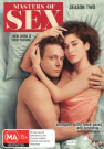 MASTERS OF SEX - SEASON 2 - [DVD_Movies] [4 Discs] [Region 4]