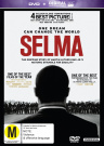 SELMA - UV (NZ) [DVD_Movies]