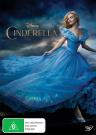 CINDERELLA  [Region B] [Blu-ray]