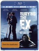 Burying the Ex [Region B] [Blu-ray]