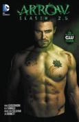 Arrow Season 2.5: Season 2.5