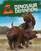 Dinosaur Defenders