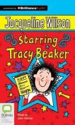 Starring Tracy Beaker  [Audio]