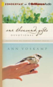 One Thousand Gifts Devotional [Audio]