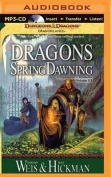 Dragons of Spring Dawning  [Audio]