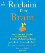 Reclaim Your Brain [Audio]