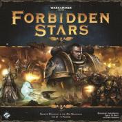 Forbidden Stars Board Game
