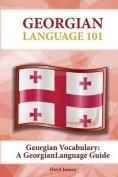 Georgian Vocabulary