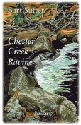 Chester Creek Ravine: Haiku