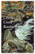 Chester Creek Ravine: Haiku