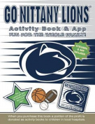 Go Nittany Lions Activity Book & App