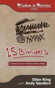 15 Blunders