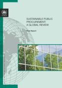 Sustainable Public Procurement