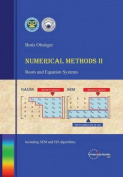 Numerical Methods II - Roots and Equation Systems