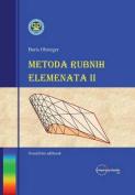 Metoda Rubnih Elemenata II [HRV]
