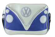 VW LANDSCAPE SHOULDER BAG - BLUE