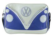 VW LANDSCAPE SHOULDER BAG - BLUE