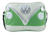 VW LANDSCAPE SHOULDER BAG - GREEN