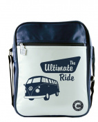 VW PORTRAIT SHOULDER BAG - ULTIMATE RIDE