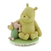 Disney Classic Winnie The Pooh - Pooh & Piglet Money Box