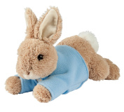 Peter Rabbit Lying Small Plush 16cm