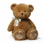 MY FIRST TEDDY TAN 61CM