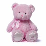 Gund My First Teddy Bear Stuffed Animal, 60cm