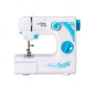 UKICRA UFR-727 Adjustable-Speed Free-Arm Household Sewing Machine with Cutter