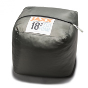 Jaxx Shredded Foam Filling - Refill for Pillows, Bean Bag Chairs, Dog Beds, and Cushions - 8.2kg