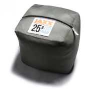 Jaxx Shredded Foam Filling - Refill for Pillows, Bean Bag Chairs, Dog Beds, and Cushions - 11kg