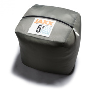 Jaxx Shredded Foam Filling - Refill for Pillows, Bean Bag Chairs, Dog Beds, and Cushions - 2.3kg