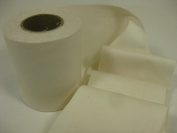 Sateen Tape - Natural Colour - Organic Cotton