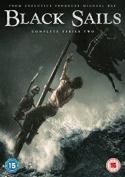 Black Sails: Season 2 [Region 4]