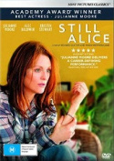Still Alice [Region 4]