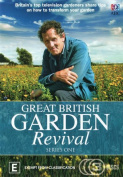 Great British Garden Revival [Region 4]