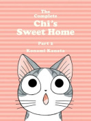 The Complete Chi's Sweet Home Vol. 2
