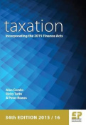 Taxation: Incorporating the 2015 Finance Act