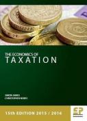 Economics of Taxation: 2015/16
