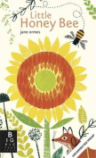 Little Honey Bee [Board book]