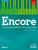 Encore: Book 3, Grades 5 & 6