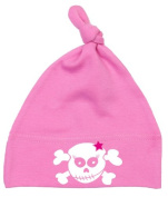 Racker-n-Roll Baby Girls' Hat Pink Pink One size