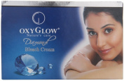 OxyGlow Nature's Care Diamond Bleach Cream For Smooth & Glowing Skin 240 gm