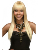 Vivica A Fox H157 Remy Human Hair Pure Stretch Cap 100% Hand Stitched All Day Comfort 4