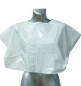Agenda 100 X Disposable Shoulder Capes