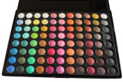 Miss Rose 3D Professional Make Up 88 Shades High Pearl Eye Collection Fast Ship