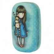Gorjuss Mini Compact Case - Hush Little Bunny